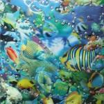 Giant Fish pot detail-Mick Ward