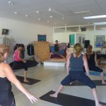 Gallery Cosmosis-pilates in the Gallery