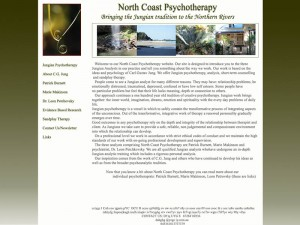 North Coast Jungian Psychotherapy