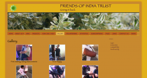 friendsofindiatrust